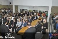 Sessão Solene de entrega do título de Cidadão Itabaianense