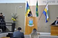 Sessão Ordinária do dia 26/05/2015 da Câmara de Vereadores de Itabaiana