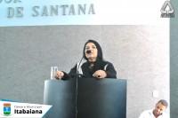 Sessão Ordinária do dia 27/04/2017 da Câmara de Vereadores de Itabaiana
