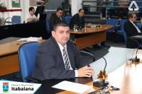Sessão Ordinária do dia 02/05/2017 da Câmara de Vereadores de Itabaiana