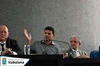 """JORNALISTA MINISTRA PALESTRA SOBRE """"A ITABAIANIZAÇÃO DE SERGIPE"""""""