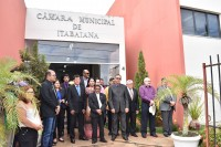 320 Anos da Câmara de Vereadores de Itabaiana-SE