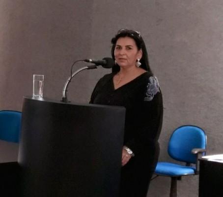 Ivoni Andrade cobra convocação de aprovados no concurso da Guarda Municipal