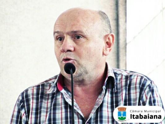 Diretor do CIRETRAN Itabaiana convida parlamentares para inauguração das novas instalações do órgão