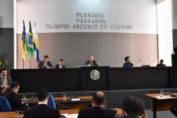 Vereadores da bancada de situação cobram do Governador a implantação do IML e HEMOSE em Itabaiana
