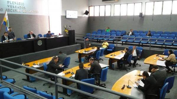 Na sessão desta terça-feira, 26/09, vereadores voltam a discutir as regras impostas pelo Ministério Público para realização de Cavalgadas no município