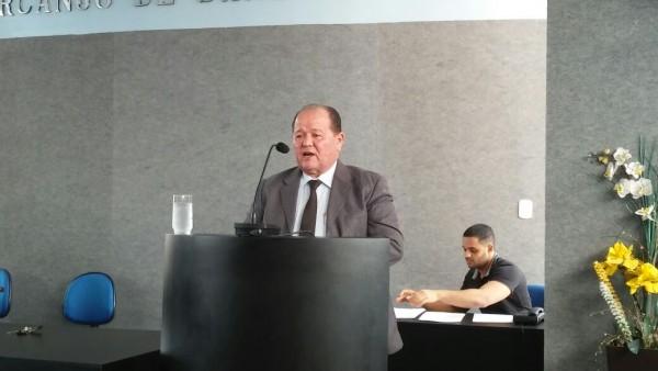 Presidente da CMI faz um apelo ao Ministério Público para que o Matadouro Municipal não seja fechado