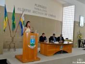 Sessão Ordinária do dia 28/05/2015 da Câmara de Vereadores de Itabaiana