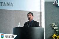 Sessão Ordinária do dia 25/04/2017 da Câmara de Vereadores de Itabaiana