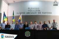 RECEITA FEDERAL REALIZA PALESTRA SOBRE O PROGRAMA DE REGULARIZAÇÃO TRIBUTÁRIA
