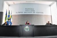 Eleições da Mesa Diretora da Câmara de Vereadores
