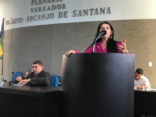 SAIBA COMO FOI A PRIMEIRA SESSÃO ORDINÁRIA DO 1º PERÍODO LEGISLATIVO 2019