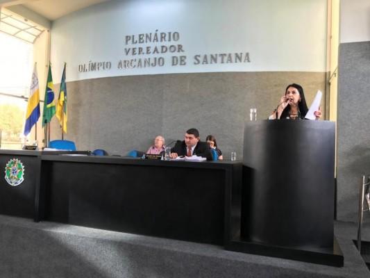 CONFIRA COMO FOI A SESSÃO DA ÚLTIMA TERÇA-FEIRA (04)