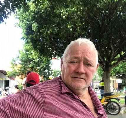 NOTA DE PESAR pelo falecimento do Sr. José Américo Teixeira Lobo (Teixeira Ex-vereador).