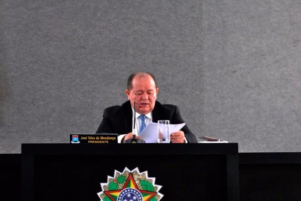 Em virtude da realização da 53ª Festa do caminhoneiro e Feira do Caminhão de Itabaiana, não haverá Sessão Ordinária nesta terça-feira (12/06).