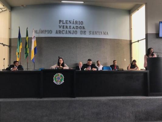 CÂMARA PROMOVE SEMINÁRIO SOBRE AS MUDANÇAS NAS ELEIÇÕES 2020