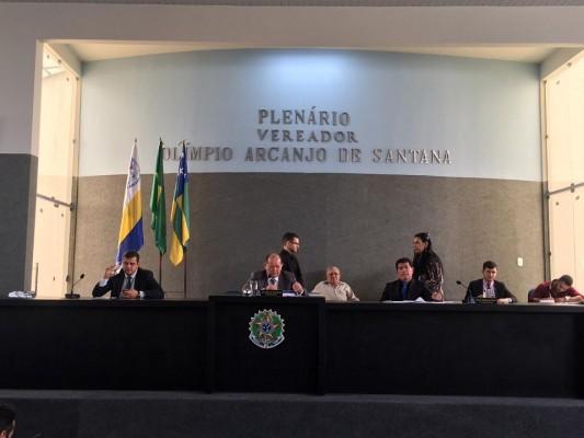 Em uma sessão ordinária e duas extraordinárias, LOA foi aprovada por unanimidade dos presentes na Câmara Municipal de Itabaiana