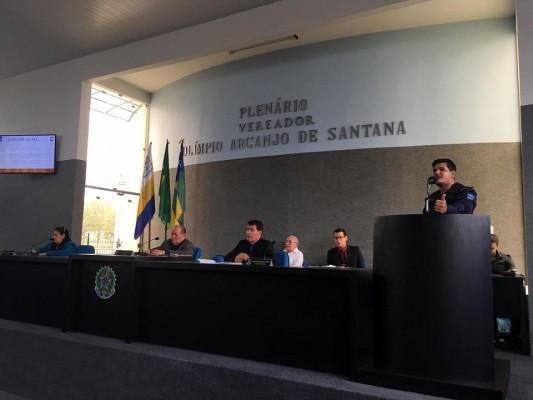 Recomendação do Ministério Público contra nepotismo na Prefeitura de Itabaiana repercute na sessão desta quinta-feira (06/12), na Câmara Municipal