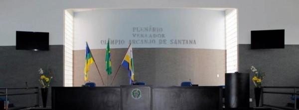 CONFIRA COMO FOI A SESSÃO DESTA TERÇA-FEIRA (08)