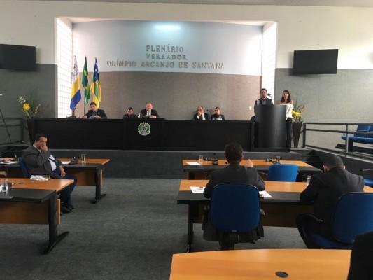 Câmara aprova por unanimidade, projeto de lei que cria a Programação Esportiva Oficial no Município de Itabaiana, de autoria do Poder Executivo
