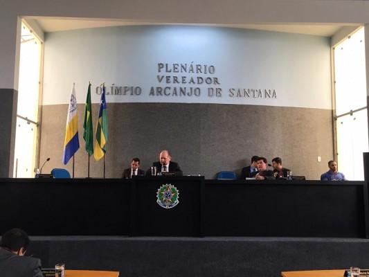 Nova investigação da DEOTAP sobre o matadouro de Itabaiana nas gestões de Maria Mendonça e Luciano Bispo repercute na sessão da Câmara Municipal