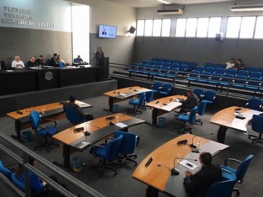 Vereadores repudiaram chacotas e ofensas feitas por Jackson Barreto contra os Valadares, em função do resultado do 2º turno das eleições