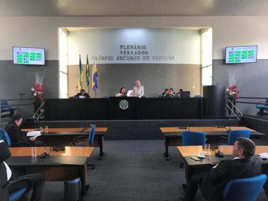 CONFIRA COMO FOI A SESSÃO DESTA QUINTA-FEIRA (31)