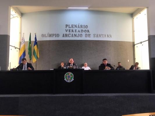Falta de quórum impede realização da sessão de encerramento do 2° período legislativo na Câmara Municipal de Itabaiana