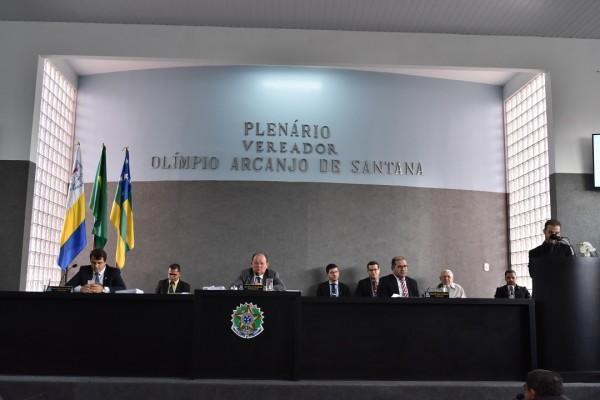 Vereadores aprovam em 2ª votação o Projeto de Lei nº 60/2018, que oficializa a Copa Chico Cantagalo como Liga Amadora de Futebol em Itabaiana