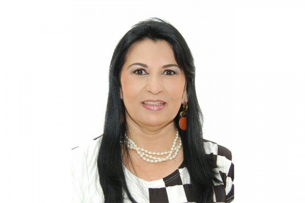 Foto do vereador Ivoni Lima de Andrade